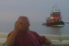 Booze & Cigar Cruise
