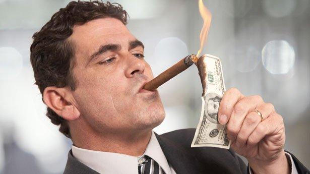 Rich Cigar